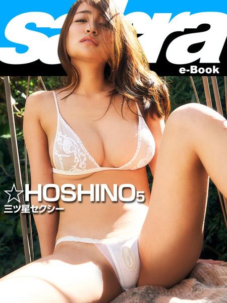 三ツ星セクシー ☆HOSHINO 5 [sabra net e-Book]