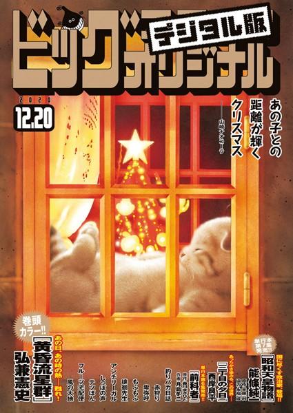 ビッグコミックオリジナル 2020年24号(2020年12月4日発売)