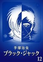 ブラック・ジャック カラー特別編集版 12