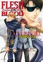 FLESH & BLOOD 3