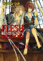FLESH & BLOOD 6
