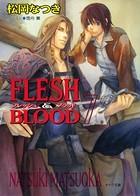 FLESH & BLOOD 7