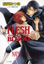 FLESH & BLOOD 8
