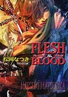 FLESH & BLOOD 18
