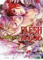 FLESH & BLOOD 21