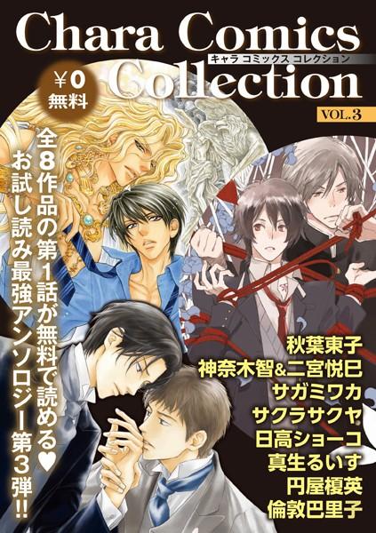 Chara Comics Collection VOL.3