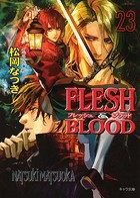 FLESH & BLOOD 23