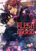 FLESH & BLOOD 24