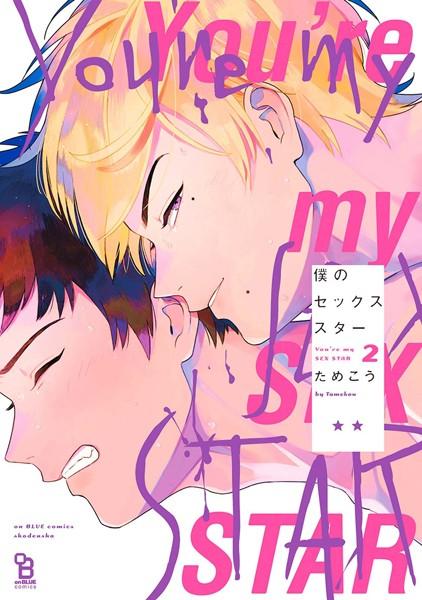 僕のセックススター (2)【電子限定特典付】