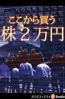 ここから買う株2万円
