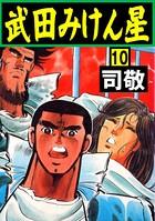 武田みけん星 10