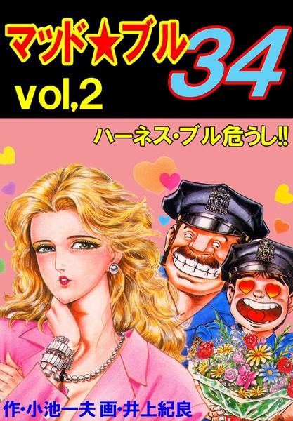 マッド★ブル34 2
