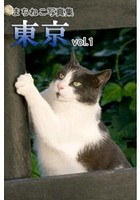 まちねこ写真集・東京 vol.1