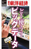 どう使う?ビッグデータ-週刊東洋経済eビジネス新書 No.11