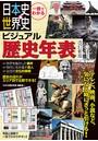 一冊でわかる 日本史&世界史 ビジュアル歴史年表 改訂新版