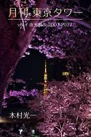 月刊 東京タワー vol.7 夜光散歩 2007-2017