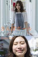 さんぽガール Reinaさん ペナン島編 Vol.2