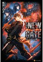 THE NEW GATE 09 天下五剣