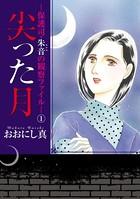 尖った月-保護司・朱音の観察ファイル-