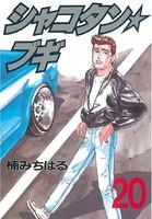 シャコタン★ブギ 20