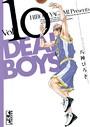 DEAR BOYS 10