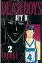 DEAR BOYS ACT2 2