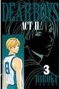 DEAR BOYS ACT2 3