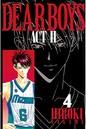 DEAR BOYS ACT2 4