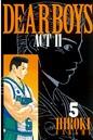 DEAR BOYS ACT2 5