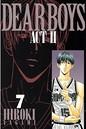 DEAR BOYS ACT2 7