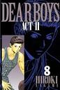 DEAR BOYS ACT2 8