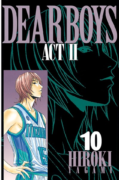 DEAR BOYS ACT2 10