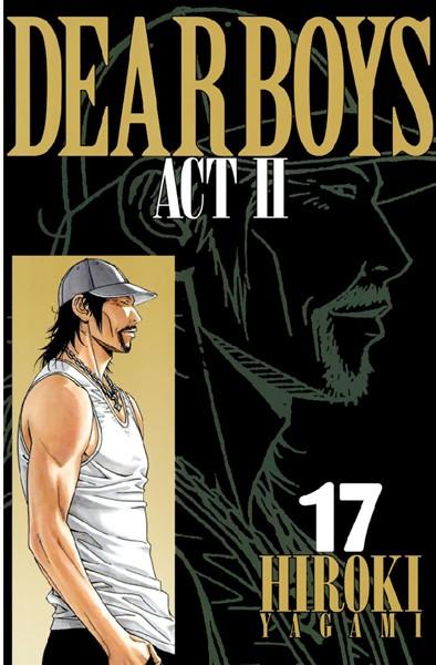 DEAR BOYS ACT2 17