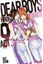 DEAR BOYS ACT3 9
