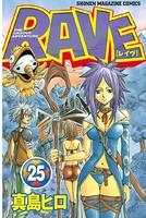 RAVE 25