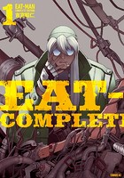 EAT-MAN COMPLETE EDITION