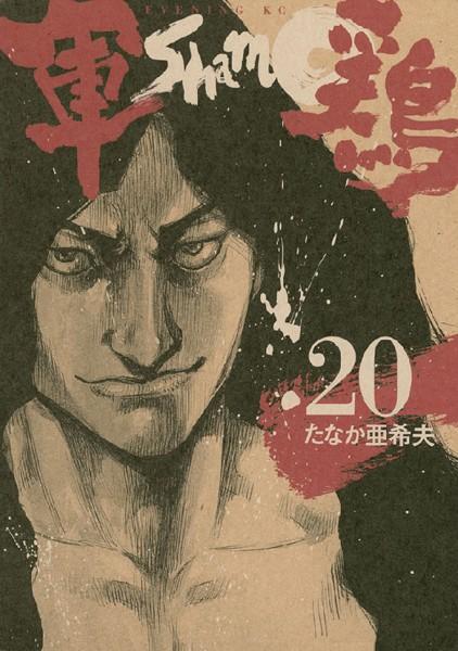 軍鶏 (20)
