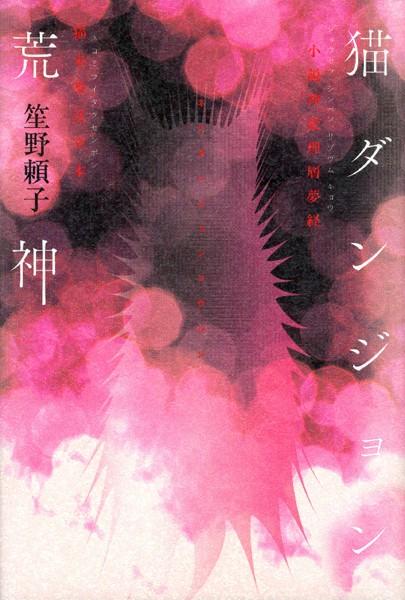 小説神変理層夢経 猫未来託宣本 猫ダンジョン荒神