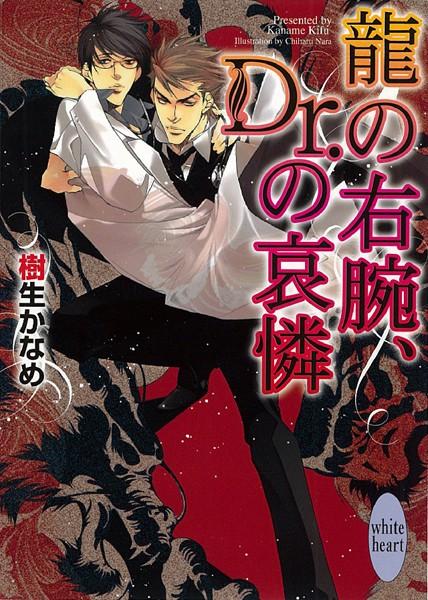 龍の右腕、Dr.の哀憐 龍&Dr.(7)