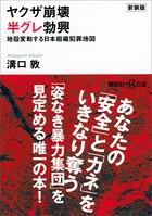 新装版 ヤクザ崩壊 半グレ勃興 地殻変動する日本組織犯罪地図