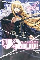 UQ HOLDER! 9