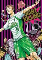 GIANT KILLING 43