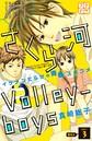 さくら河 Volley‐boys プチデザ 3