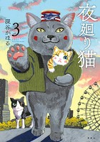 夜廻り猫 (3)