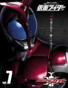仮面ライダー 平成 vol.7...