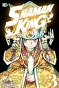 SHAMAN KING 〜シャーマンキング〜 KC完結版 3