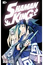 SHAMAN KING 〜シャーマンキング〜 KC完結版 4
