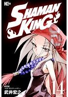 SHAMAN KING 〜シャーマンキング〜 KC完結版 (14)