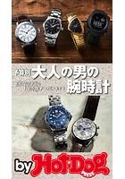 バイホットドッグプレス 予算別 大人の男の腕時計 2019年5/17号