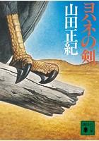 ヨハネの剣